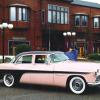 DeSoto Firedome 4 door Sedan 1949