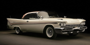 DeSoto Firesweep 2 door Hardtop 1959