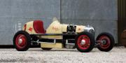 DeSoto Indianapolis Type Race Car 1928