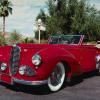 Delahaye 135 Vanden Plas Cabriolet 1947
