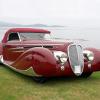 Delahaye 165 Figoni et Falaschi Cabriolet 1938