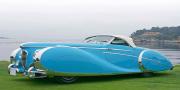 Delahaye 175 S Saoutchik Roadster 1949