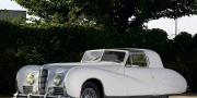 Delahaye 175S Coupe DeVille Aerodynamic by Figoni et Falaschi 1948