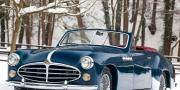 Delahaye 235 M Chapron Cabriolet 1951-1953