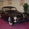 Delahaye 235 Saoutchik Coupe 1953