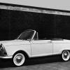 Dkw F12 Roadster 1964-1965