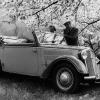 Dkw F8 Cabriolet 1953-1942