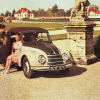 Dkw F89 Cabriolet 1950-1954