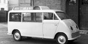 Dkw F89 L Schnelllaster 1949-1954