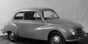 Dkw F89 P Meisterklasse Limousine 1950