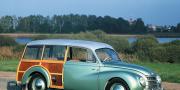 Dkw F89 Universal 1953-1954