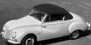 Dkw F91 Luxus Cabriolet 1955