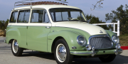 Dkw F94U Sonderklasse Universal 1957-1959