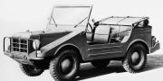 Dkw Munga F914 1956-1968