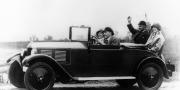 Dkw P15 Roadster 1928-1929