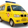 Dongfeng Mini MPV Ambulance EQ6410LF 2008