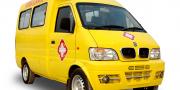 Dongfeng Mini MPV Ambulance EQ6410LF 2008