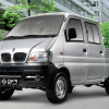 Dongfeng Mini MPV Double Cab Pickup EQ1021TF 2008