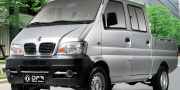 Dongfeng Mini MPV Double Cab Pickup EQ1021TF 2008