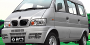 Dongfeng Mini MPV EQ6360LF 2008