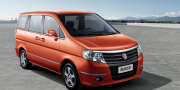 Dongfeng Succe ZN6440 2009