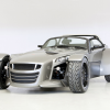 Donkervoort D8 GTO 2011