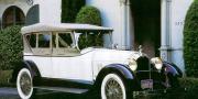 Duesenberg A 1925