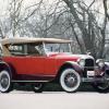 Duesenberg A Phaeton 1925