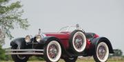 Duesenberg A Speedster 1924