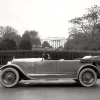 Duesenberg A Touring 1921