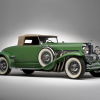 Duesenberg J 142 Convertible Coupe SWB by Murphy 1929