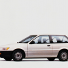 Eagle Summit Hatchback 1991-1993