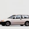 Eagle Summit Hatchback 1991-1993