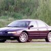 Eagle Vision 1993-1997