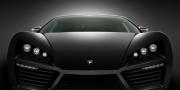 Fenix Automotive V8 Coupe 2010