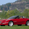 Fioravanti Alfa Romeo Vola Concept 2001