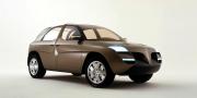 Fioravanti Yak Concept 2002