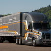 Freightliner Cascadia Evolution 2012