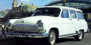 Gaz 22 Volga 1962-1970