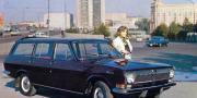 Gaz 24-02 Volga 1972-1987