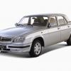 Gaz 31105 Volga 2004-2007