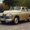 Gaz M-20 Pobeda Cabriolet 1949-1953