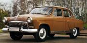 Gaz M21i Volga 1958-1962