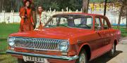 Gaz M24 Volga 1968-1984