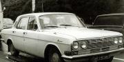 Gaz M24 Volga Prototype 1967