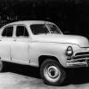 Gaz M72 1955-1958