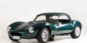 Ginetta G4 1963-1966