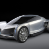 Gm Autonomy Concept 2002