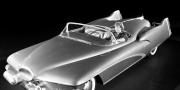 Gm LeSabre Concept Car 1951