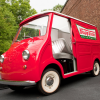 Goggomobil TL-400 Transporter Van 1958